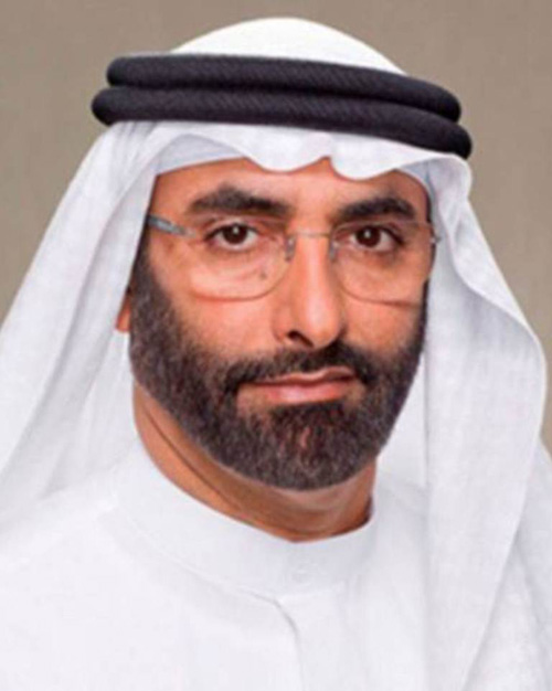 UAE Minister of State for Defense Affairs Visits Brazil