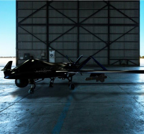 Textron Systems Unveils NIGHTWARDEN TUAS™ at Paris Air Show