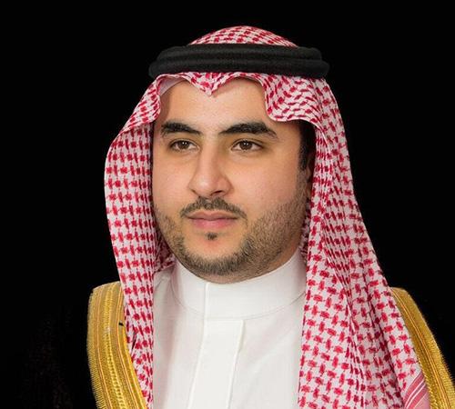 Prince Khalid bin Salman Named Saudi Deputy Defense Minister