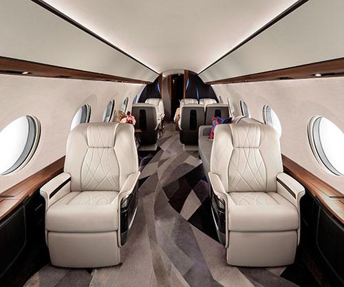 Qatar Airways Orders 10 G700 Aircraft from Gulfstream