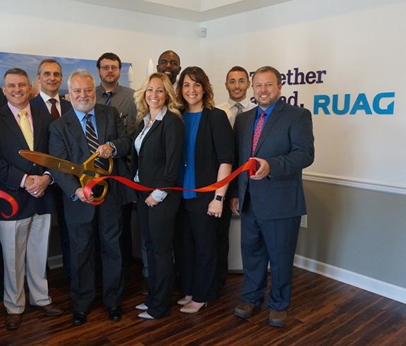 RUAG Space USA Inaugurates Huntsville Business Office