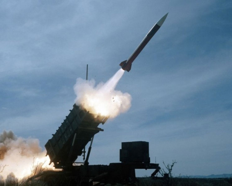 Raytheon Submits First Proposal for Poland's Patriot