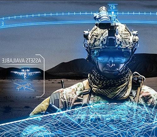 Raytheon Unveils New Training Solutions at I/ITSEC