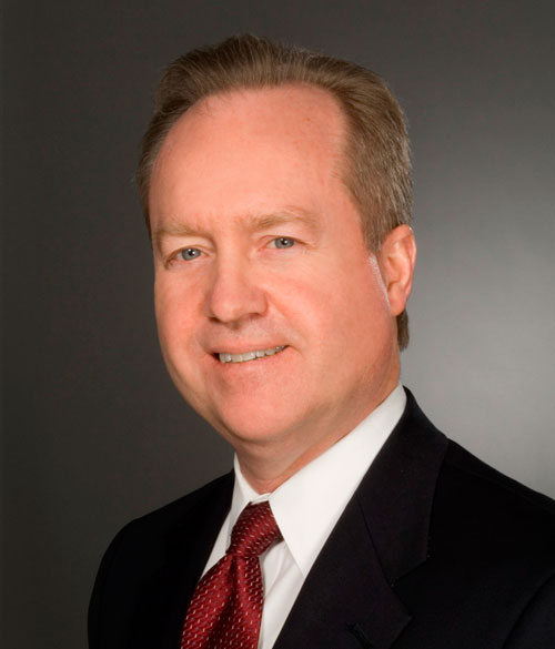 Raytheon's Kennedy Ranked Among Top US CEOs
