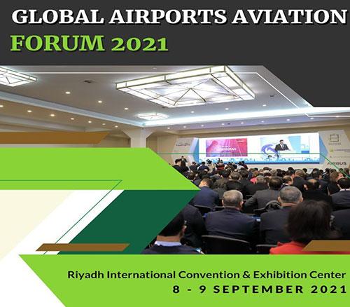 Riyadh to Host Global Airports Aviation Forum in 2021