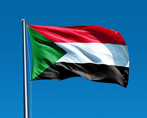 Russia, Sudan to Boost Defense Cooperation