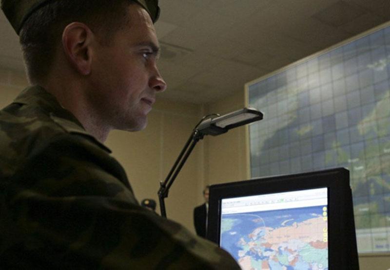 Russia Testing New Generation Missile Warning Satellite