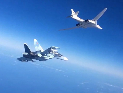 Russian Air Force to Receive Over 100 New Aircraft in 2018