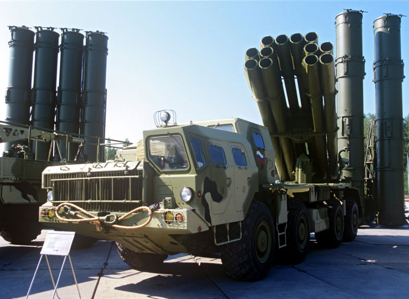 Russian Smerch and Tornado-S Launch Vehicles to Get Guided Missiles