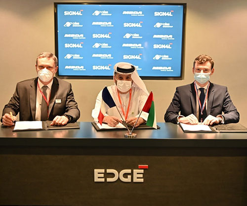SIGN4L Signs MoU with MBDA, CILAS on High-Energy Laser Weapons Systems