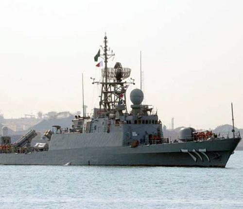 Saudi Arabia, Bahrain Start Joint Naval Drills