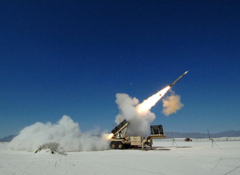 Saudi Arabia, Qatar Order Lockheed Martin's PAC-3 Missiles