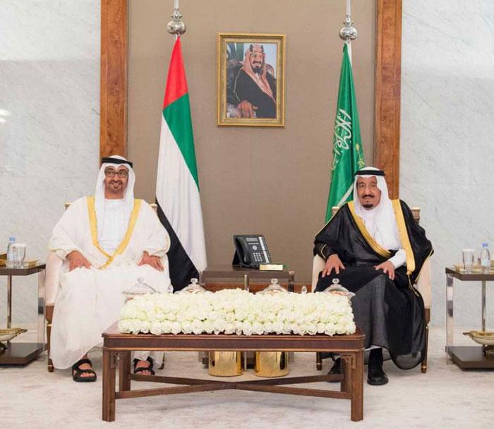 Saudi Arabia, UAE Agree to Set Up a Coordination Council