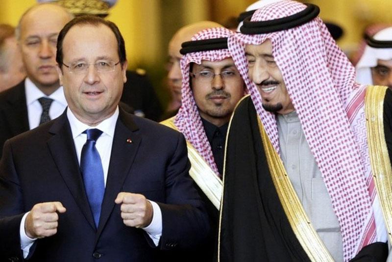 Saudi Arabia Suspends $3 Billion Military Grant to Lebanon