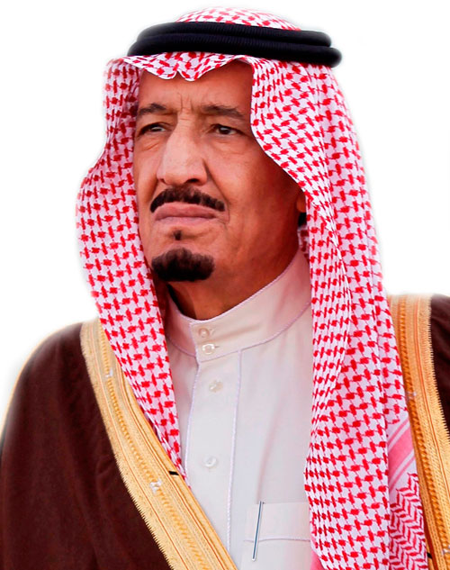 Saudi King Calls for GCC Unity Against Foreign Threats