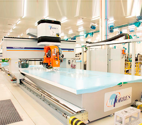 Strata Improves A350 Manufacturing Capabilities Via Automation