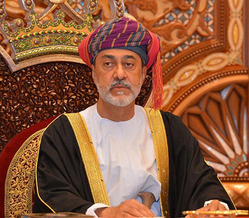 Sultan of Oman Issues Decree on Establishing Cyber Defense Centre