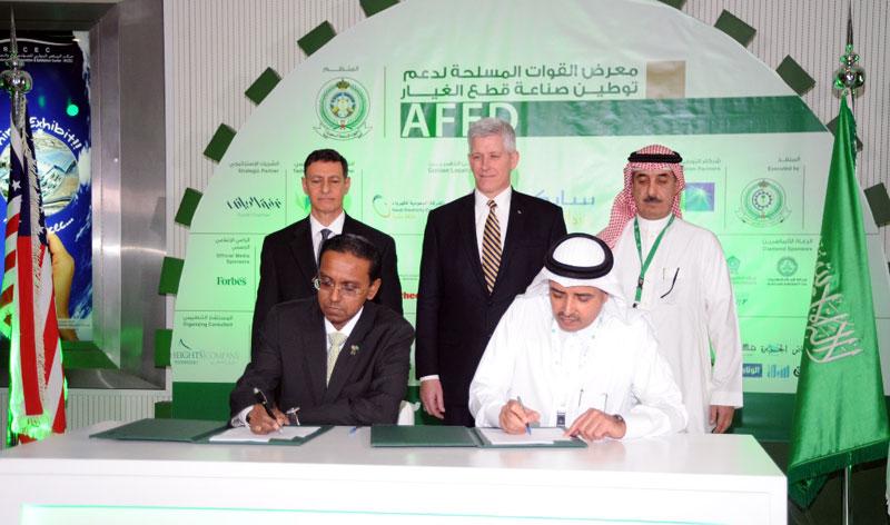 Taqnia Aeronautics, Sikorsky to Explore Helicopter Production in Saudi Arabia