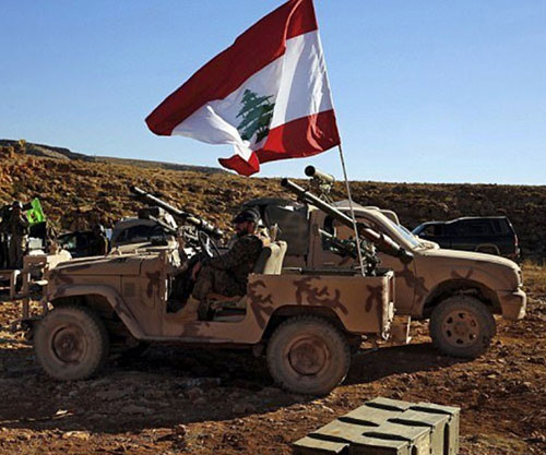 U.S. Halts $105 Million Military Aid to Lebanon