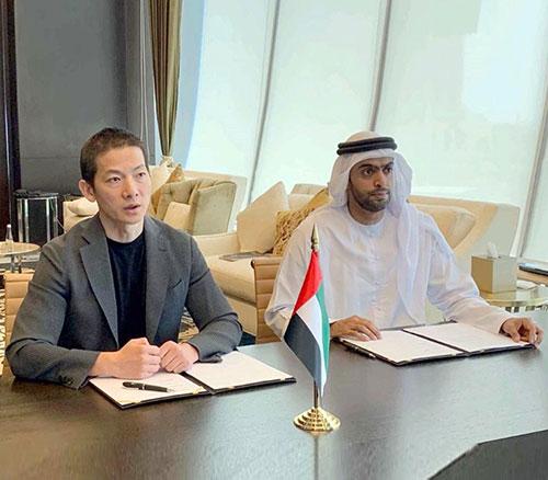 UAE's Group 42, Israeli Rafael & IAI Sign MoU to Defeat COVID-19