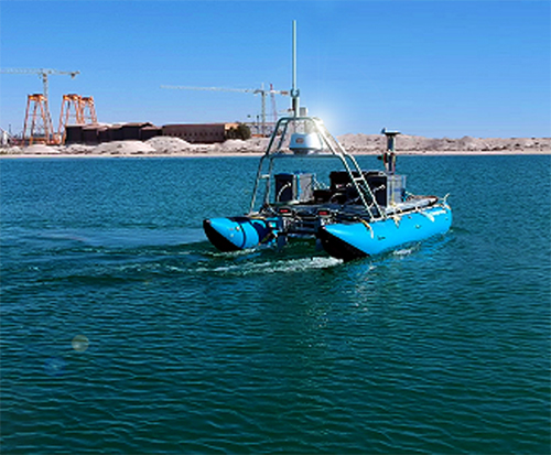 UAE's Marakeb Offers Unmanned Drive to Specialized Vessels