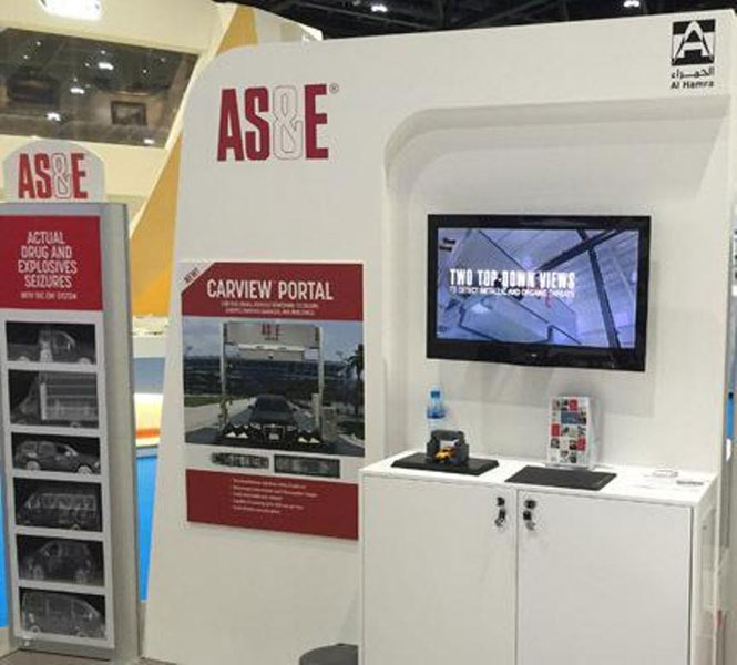 AS&E to Upgrade ZBV Fleet for Middle East Government Agency