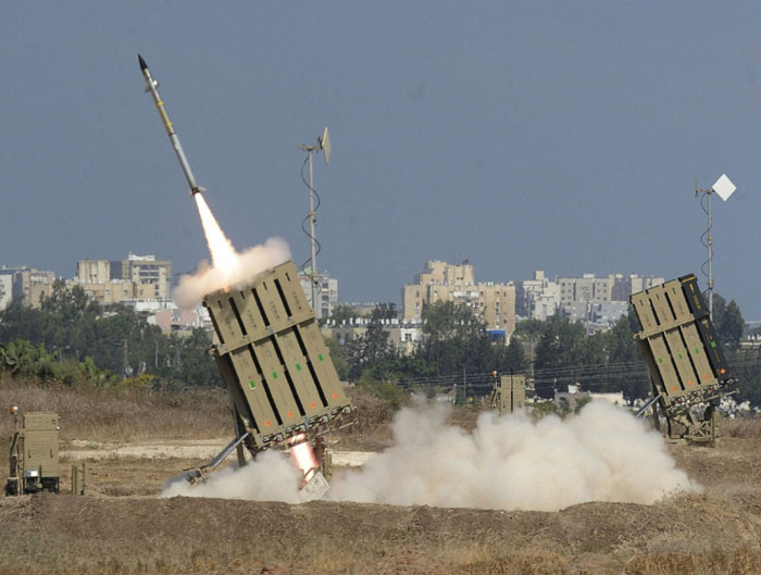 US Pledges Unprecedented Military Aid Package for Israel