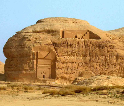 Airbus Supports Saudi-French Archaeological Project