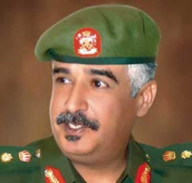 Bahrain Participates in Taawun Drill3 in Kuwait