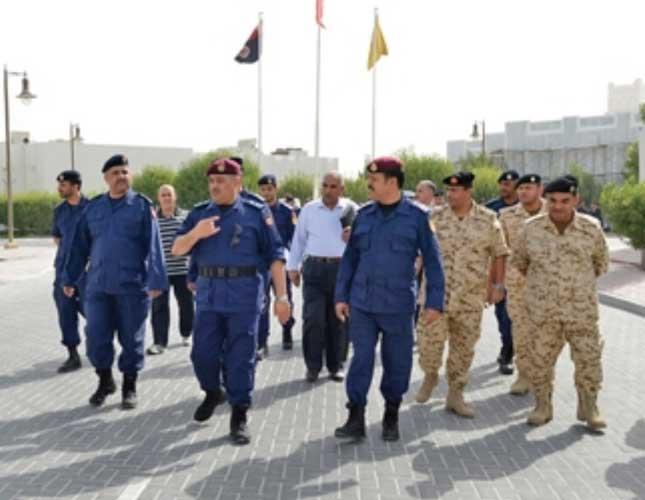 Bahrain to Host Arabian Gulf Security 1 Exercise