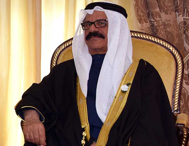 Bahrain Defense Minister Meets French Counterpart