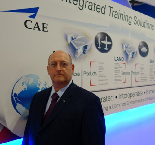 CAE Wins New Defense Contracts on Key Platforms