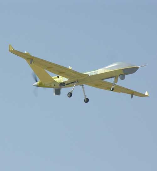 Saudi Arabia Orders 300 Chinese Combat UAVs