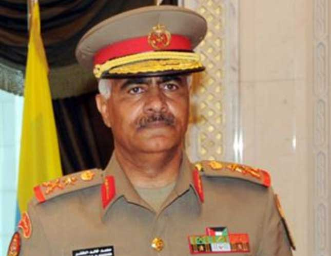 Forty Six Kuwaitis Graduate from Sudan Military College