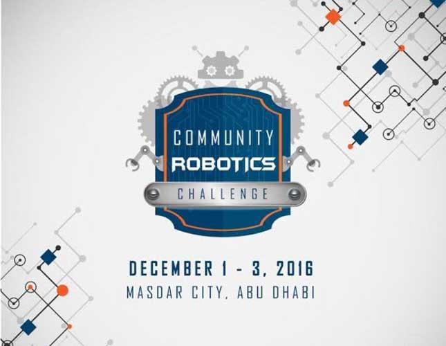Lockheed Martin to Host Robotics Challenge in UAE