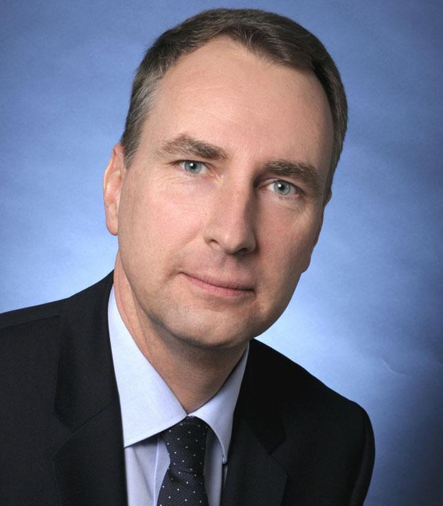 Thomas Gottschild Named Managing Director of MBDA Deutschland