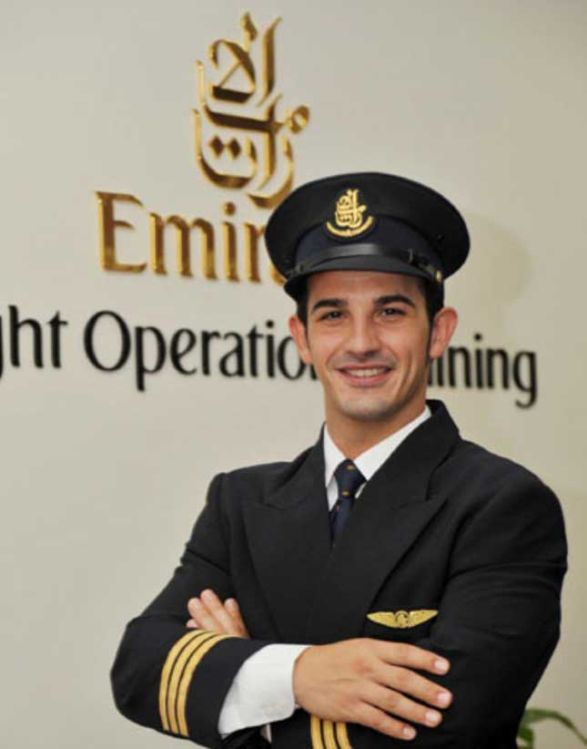 """Boeing: """"Middle East Needs 58,000 Pilots by 2035"""""""