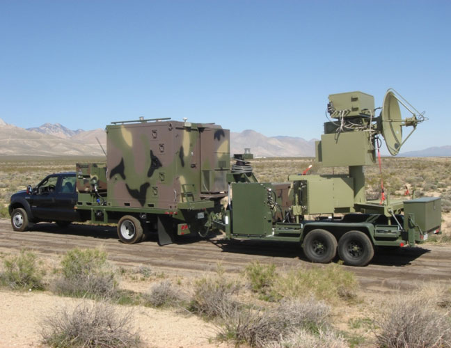 Lockheed Martin Wins Contract for Pilot Survivability Training