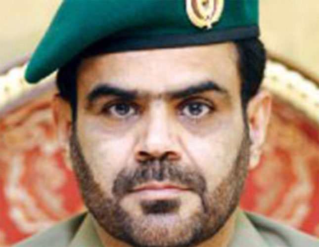 Qatar Emiri Guard Celebrates Graduation of 7 Training Courses