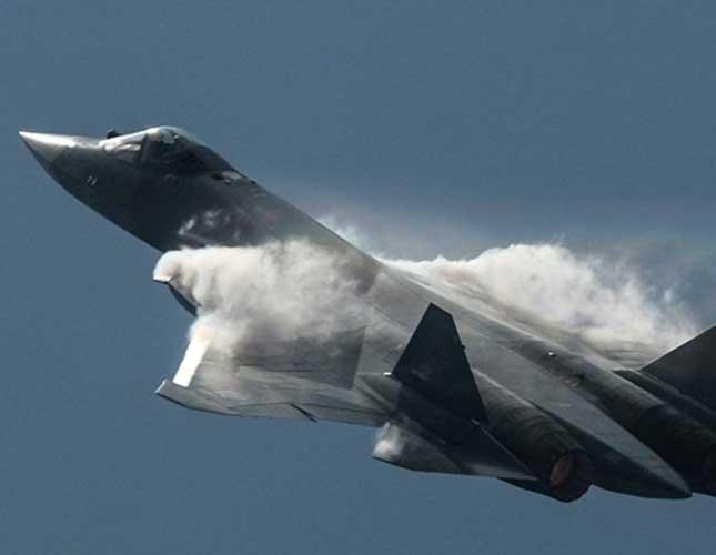 Russia Unveils Glide Bomb Virtually Invisible to Radar