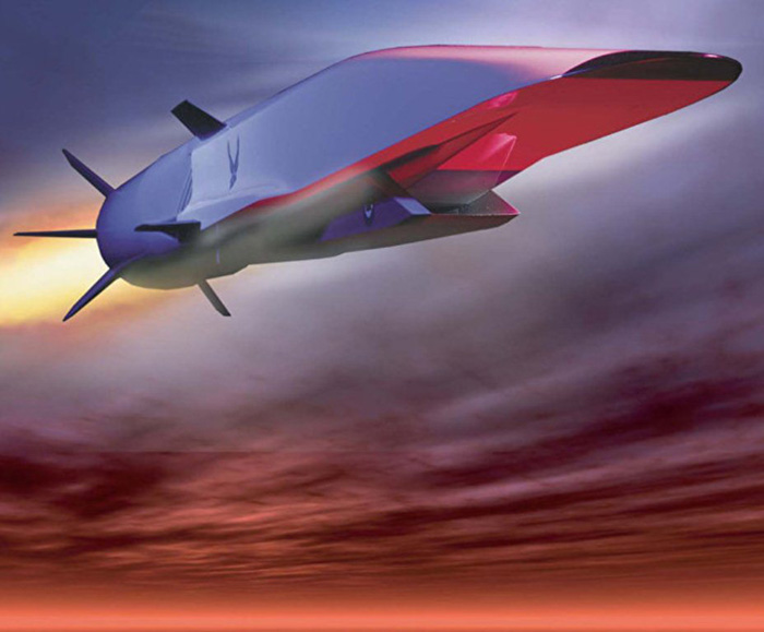 Russia Reveals Hypersonic Missile's Capabilities