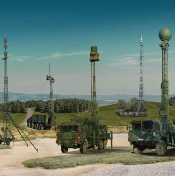 SMAG, ERA Co-Develop New Mobile Antenna Mast System