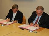 Cassidian & Alcatel-Lucent in Joint Development Agreement