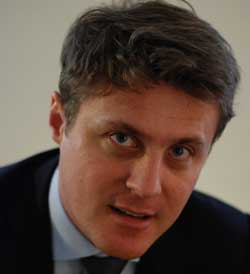Eurocopter: New Head of International Media Relations