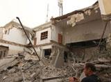 Libya Accuses NATO of Killing 718 Civilians