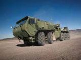 Oshkosh to Produce New Vehicles for U.S. Marine Corps