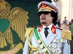Russia could lose almost $4.0 billion in arms export contracts to Libya after Moscow joined other world powers in slapping an arms embargo on Moamer Kaddafi's regime, a report said on Sunday. The Interfax news agency quoted a military source as saying that Russia had an order book for contracts from Libya worth $2.0 billion while negotiations had been in progress for deals worth $1.8 billion more.
