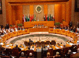 Arabs Seeks UN Recognition for State of Palestine