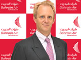 Bahrain Air Appoints New CEO