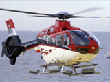 Boeing, Thales Name EC135 for Helicopter Aircrew Training